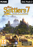 The Settlers 7: Paths to a Kingdom - DLC Pack 2