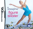 Imagine Figure Skater