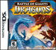 Battle Of Giants™: Dragons