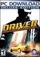 Driver® San Francisco Deluxe Edition