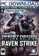 Tom Clancy's Ghost Recon Future Soldier™ Ensemble DLC Raven Strike