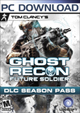 Passe de Saison Tom Clancy's Ghost Recon: Future Soldier™