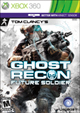 Tom Clancy's Ghost Recon Future Soldier™