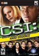 CSI: Crime Scene Investigation™ Hard Evidence