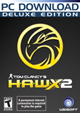 Tom Clancy's H.A.W.X.® 2 Deluxe Edition