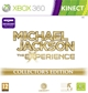 Michael Jackson The Experience - Collector's Edition