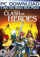 Might and Magic Clash of Heroes® I am the boss DLC