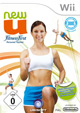 NewU Fitness First Personal Trainer