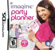 Imagine® Party Planner