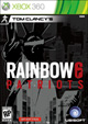Tom Clancy's Rainbow 6 Patriots