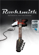 Rocksmith™ Guitar and Bass