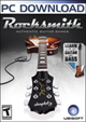 Rocksmith™ Guitar and Bass *Cable not included