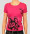 T-Shirt Pinke Invasion