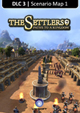 The Settlers 7 Paths to a Kingdom DLC 3 - Scenario Map 1: The Awakening of the Eternal City
