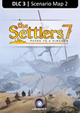 The Settlers 7: Paths to a Kingdom - DLC 3 – Scenario Map 2 - Perils of the Coast