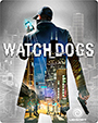 Watch_Dogs Uplay Exclusive Edition