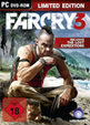 Far Cry 3 - Limited Edition