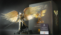 Archangel Michael Limited Edition Statuette