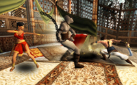 Prince of Persia® The Sands of Time™