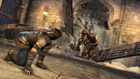 Prince of Persia® The Forgotten Sands - Collector's Edition