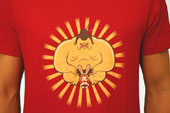 Sumo Rabbid T-Shirt