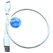 My Passport USB 3.0 Cable White (USB 3.0 to Micro B)