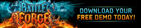 Battleforge FREE Demo