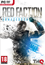 Red Faction®: Armageddon™