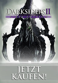 Darksiders® II - First Edition