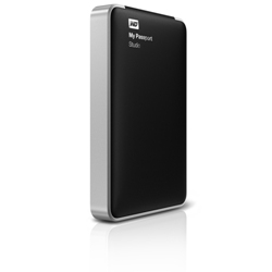 My Passport Studio 2 TB