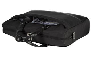 "ID...  Acer 15.6 "" Voyager Case to stylowa i funkcjonalna torba dla..."
