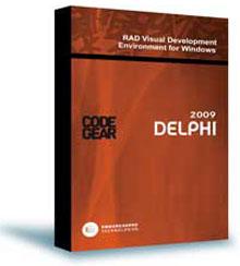 CodeGear Delphi 2009
