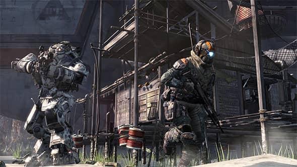 Xbox One Titanfall + Forza Bundle