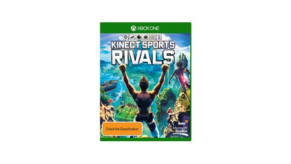 Kinect Sports Rivals Day One Edition for Xbox One