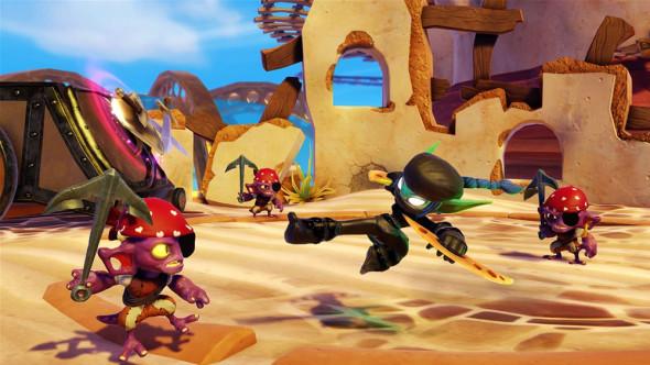 Skylanders SWAP Force Starterpaket für Xbox One