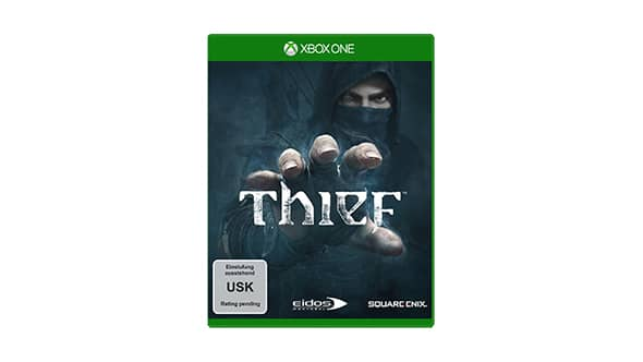 Thief 4 für Xbox One