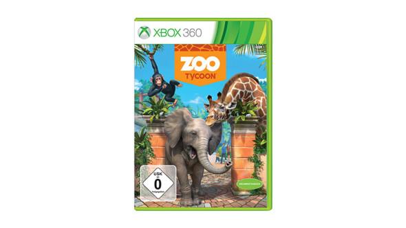 Zoo Tycoon für Xbox 360