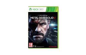 Metal Gear Solid V: Ground Zeroes for Xbox 360