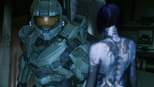 """Halo 4: Game of the Year Edition"" für Xbox 360"