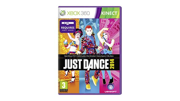 Just Dance 2014 Xbox 360 Gioco per Kinect