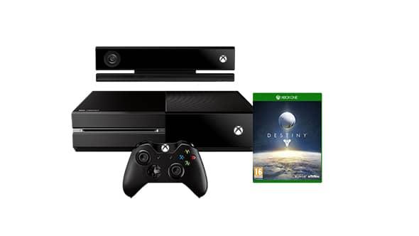 Xbox One + Destiny
