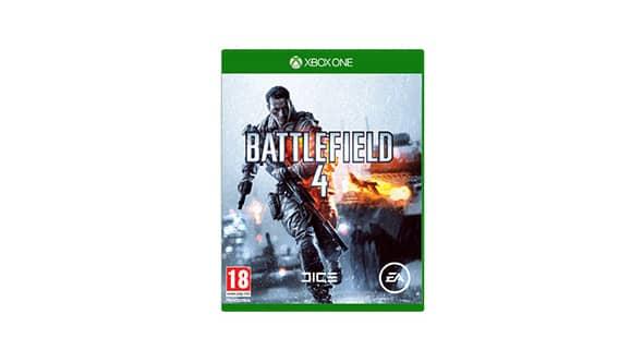 Battlefield 4 für Xbox One