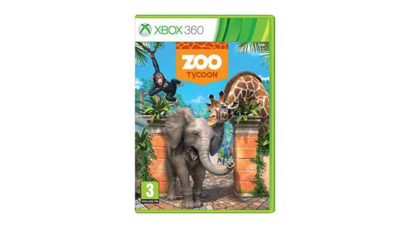 Zoo Tycoon para Xbox 360