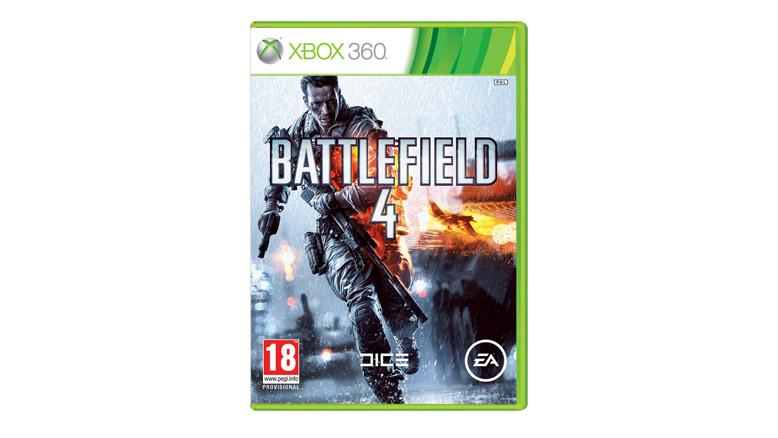 Battlefield 4 för Xbox 360