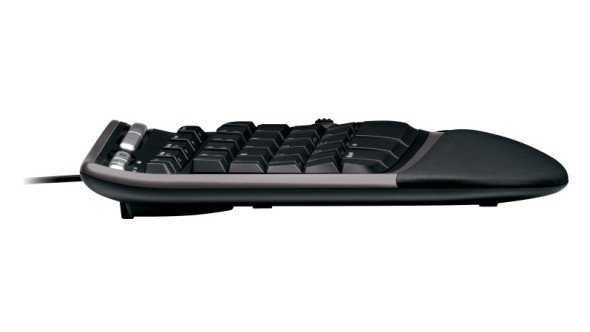 Clavier Microsoft Natural Ergonomic 4000