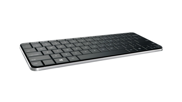 Clavier mobile ultrafin Wedge Mobile Keyboard