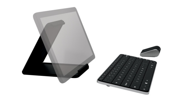 Clavier Wedge Mobile Keyboard