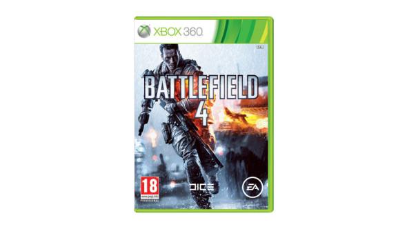 Battlefield 4 pour Xbox 360