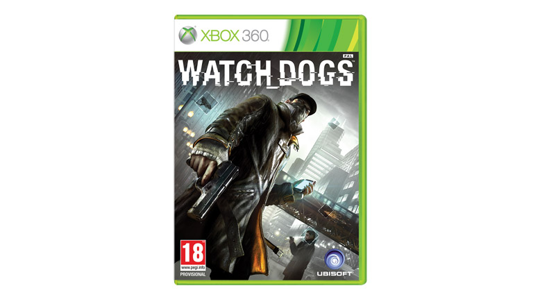 Watch Dogs pour Xbox 360