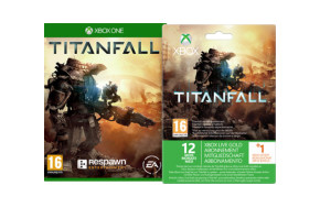 Pack exclusif Titanfall Live pour Xbox One